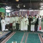 Haul Habib Muhammad bin Yahya bin Ustman